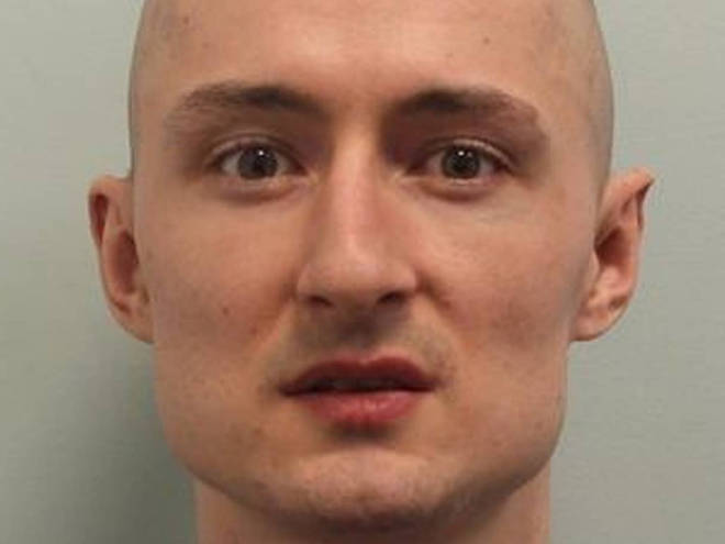 Belorusov denied murder but it took a jury only two hours to find him guilty following a trial at the Old Bailey