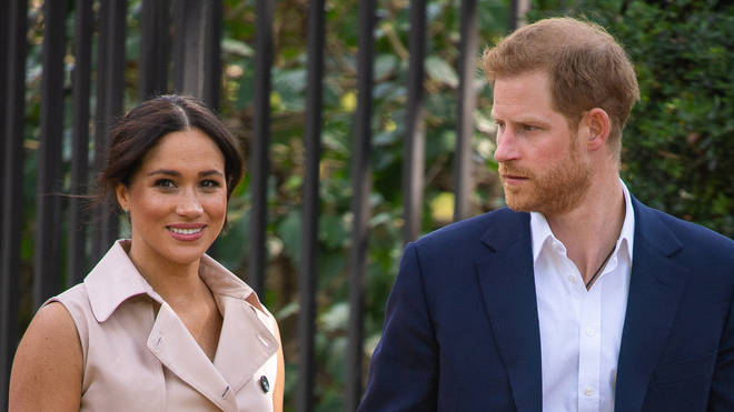 The royal couple are both filing legal cases against newspapers