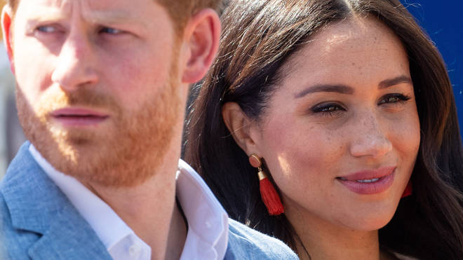 Why Are Prince Harry And Meghan Markle Suing Tabloid Papers?