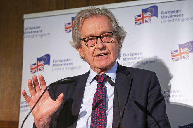 Stephen Dorrell has joined the Liberal Democrats