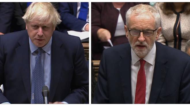 "Maajid Nawaz Warns Of ""Similarities"" Between Boris Johnson and Jeremy Corbyn"