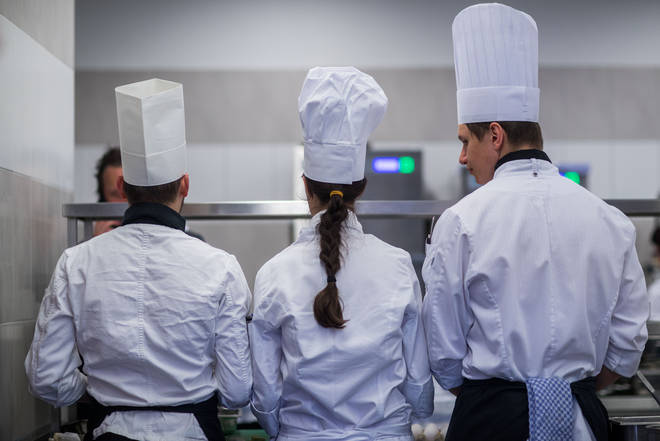 Brexit could lead to a shortage of hospitality workers