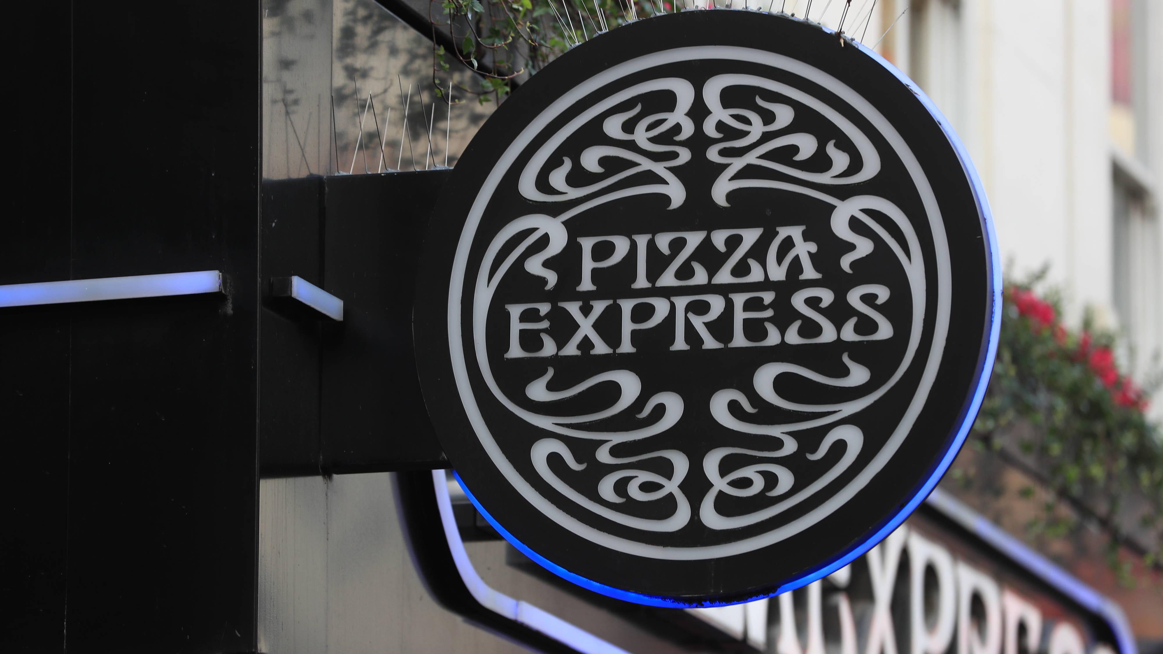 Pizza Express Hires Financial Advisers Ahead Of Debt Talks