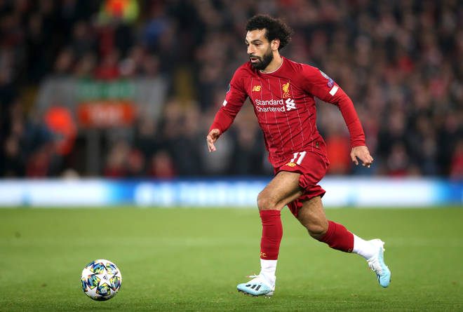 Other players, such as Mohamed Salah, have also suffered racist abuse