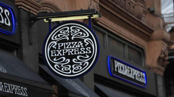 Pizza Express is lining up talks with creditors