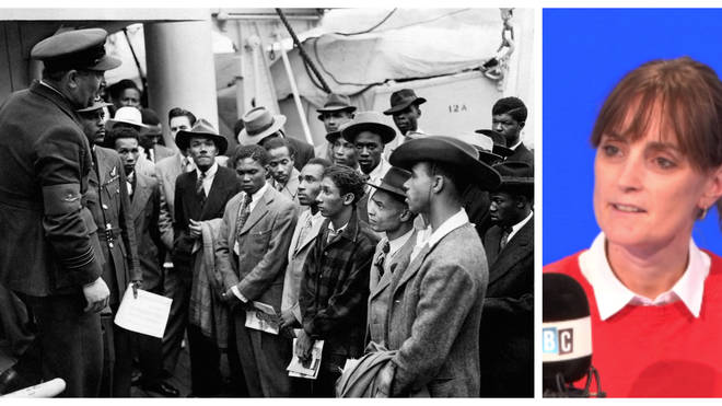 How Did The Windrush Scandal Unfold? The Reporter Who Broke It Tells James O'Brien