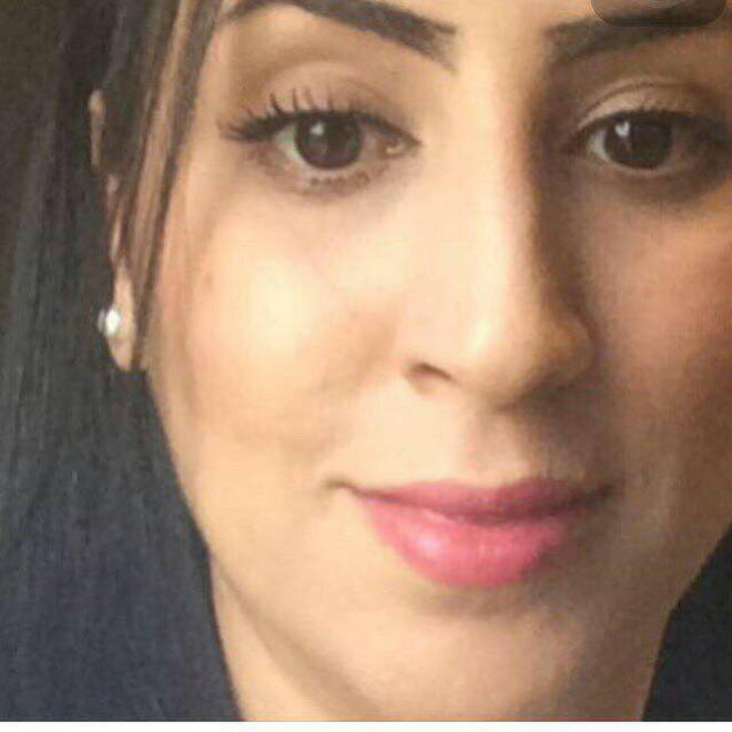 Mitra Mehrad has been named as the woman who died trying to cross the English Channel