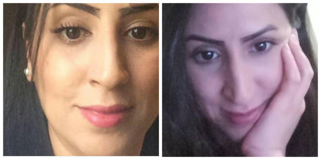 Mitra Mehrad died after being dragged out to sea trying to reach the safety of British shores