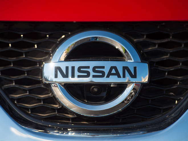 Nissan will end its night shift at the Sunderland plant