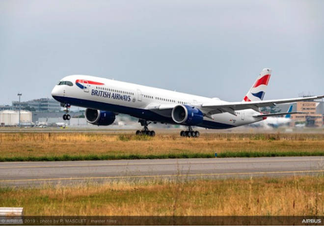 British Airways will invest in verified carbon reduction projects around the world