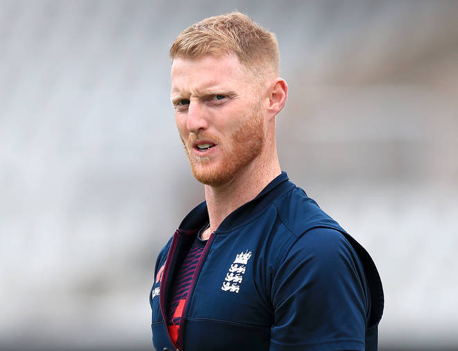 """Ben Stokes lambasted the newspaper as """"disgusting"""" for publishing the story"""