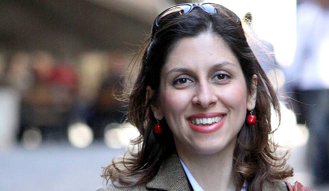 The British-Iranian woman Nazanin Zaghari-Ratcliffe is still incarcerated in Iran more than three years after being detained