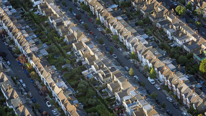 The LGA blamed Right To Buy on a shortage of social housing