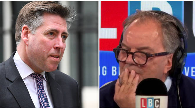 Sir Graham Brady Predicts A Brexit Deal Will Be Reached At Eleventh Hour