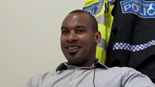 Wayne Marques, the heroic PC injured in the London Bridge attack