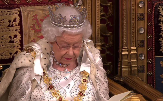 What Was Said In The Queen's Speech?