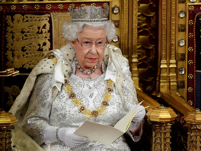 In the Queen's Speech today, a plan to prevent people from voting unless they carry photographic ID at polling stations, it was announced.