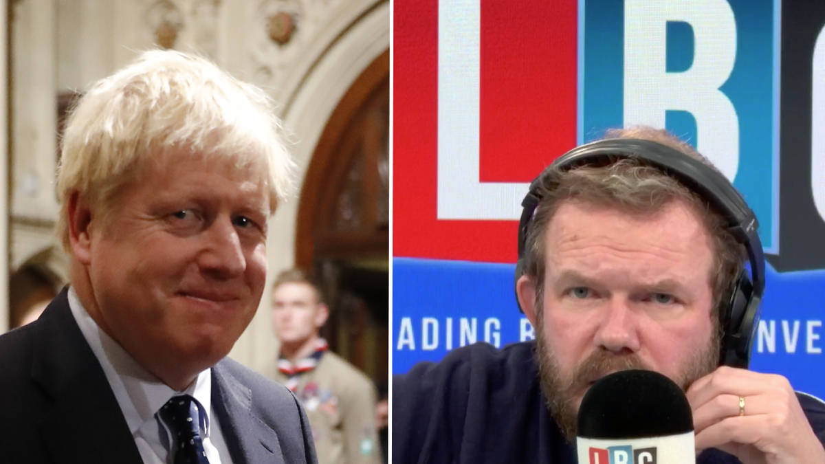 This Caller Can't Vote If Johnson's Photo ID Voting Plan Is Initiated