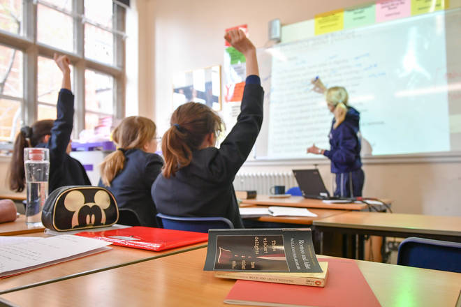 Ofsted has found parents remove children from schools as a last resort