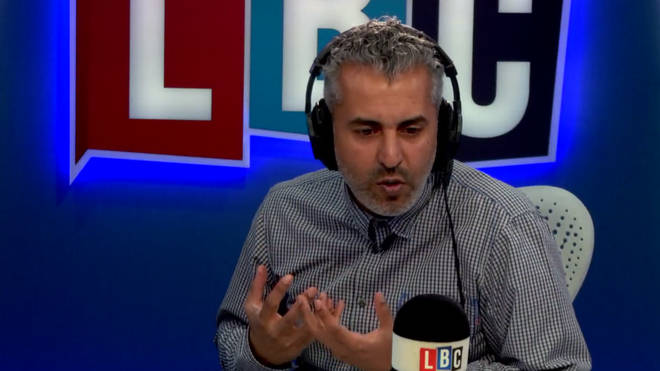 Maajid Nawaz says Trump owes the UK no favours on trade.