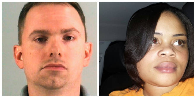 Aaron Dean has been charged with the murder of Atatiana Jefferson