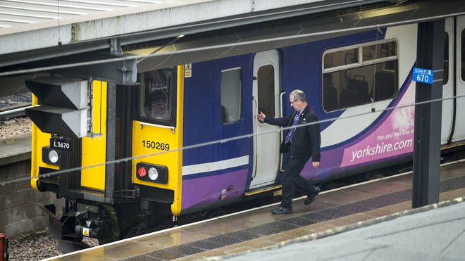 Train services have been disrupted since the new timetable was introduced in May