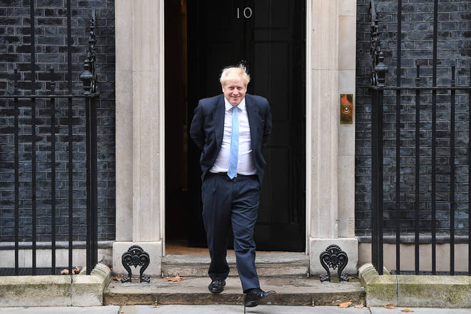 Boris Johnson has been given until midnight to present some form of plan to EU officials