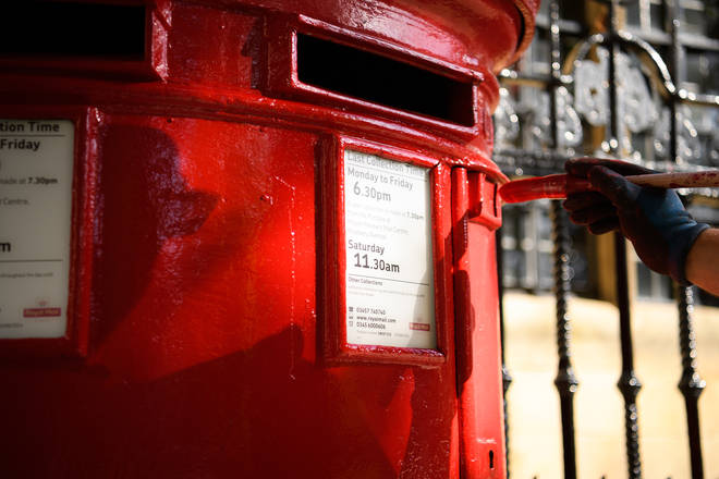 Royal Mail workers have voted to go on strike