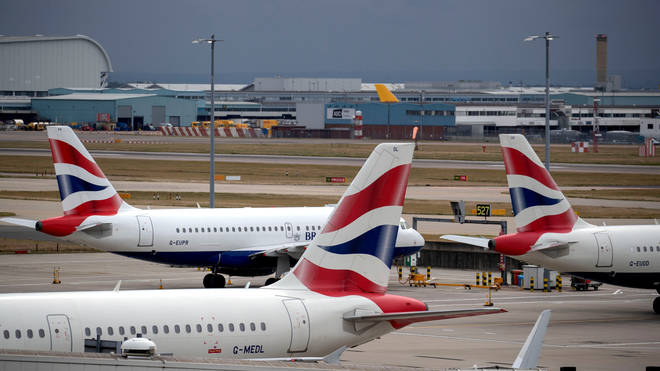 Campaigners are urging the Government to reconsider expansion at Heathrow