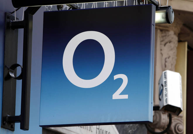 O2 has launched its 5G network in five UK cities and Slough