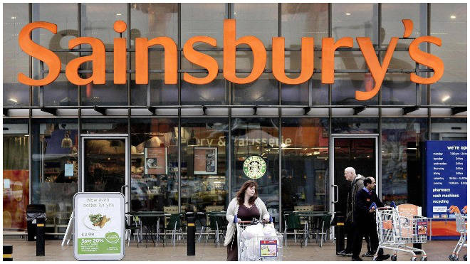 Sainsbury's will stop selling fireworks this year