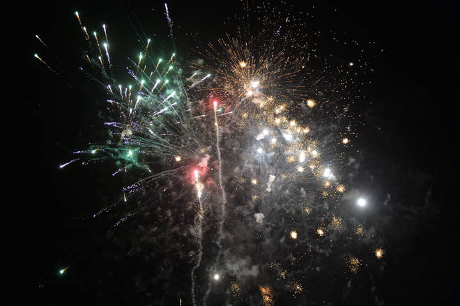 Firework sales will be banned in Sainsbury's from this year