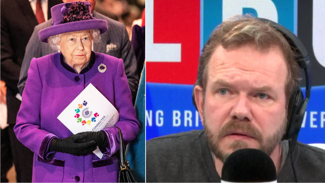 James O'Brien heard from a caller who wanted more trade with the Commonwealth