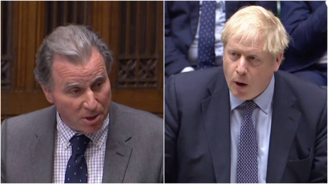 The Letwin Amendment has been approved by MPs