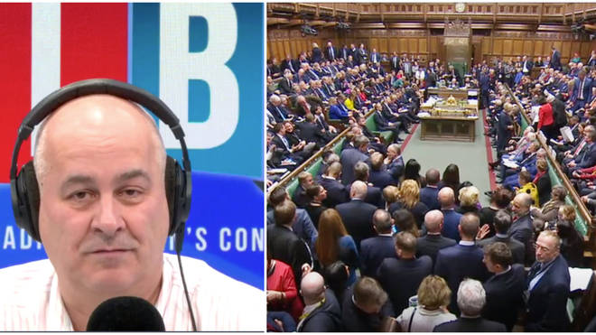 Iain Dale Blasts 'Stupid Parliament' And 'Hoodwinking' MPs