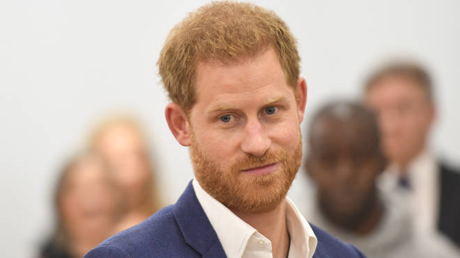 Prince Harry has told how he and William are on 'different paths'