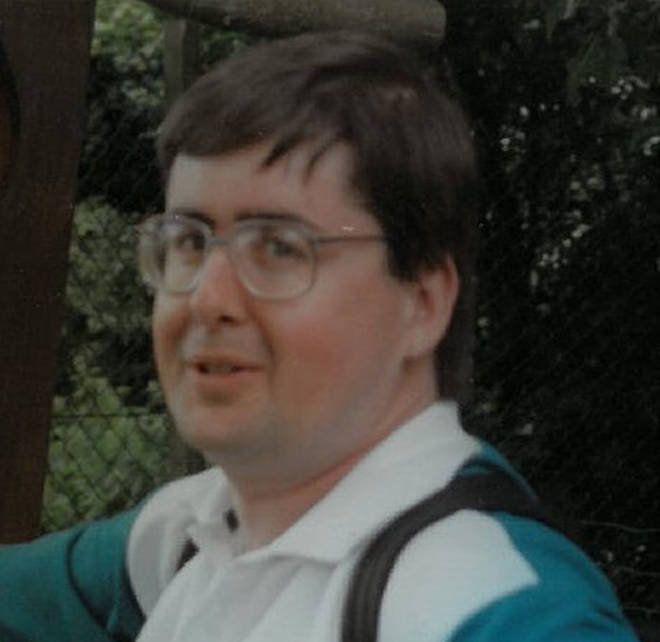 Alan Wood, 50, was killed at his home in Lound on October 21 2009