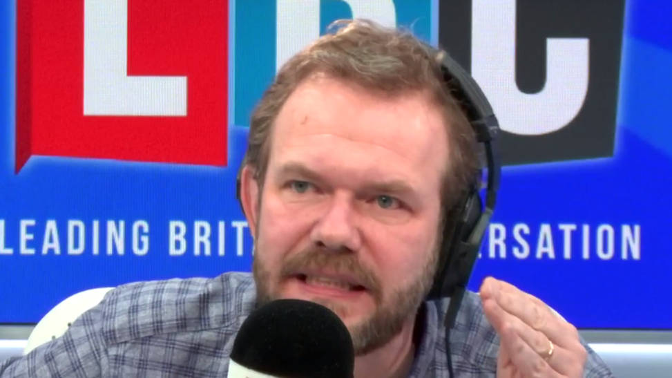 James O'Brien Says The New Brexit Slogan Is The Most Insidious Yet