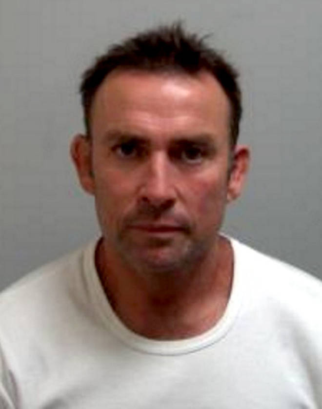 David Buisson, 50, was already serving 8 years behind bars after targeting multiple homes