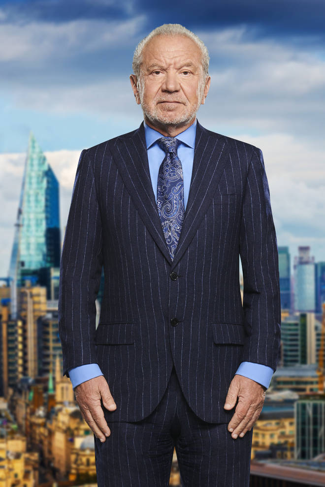 Lord Sugar's mansion was targeted twice in six months