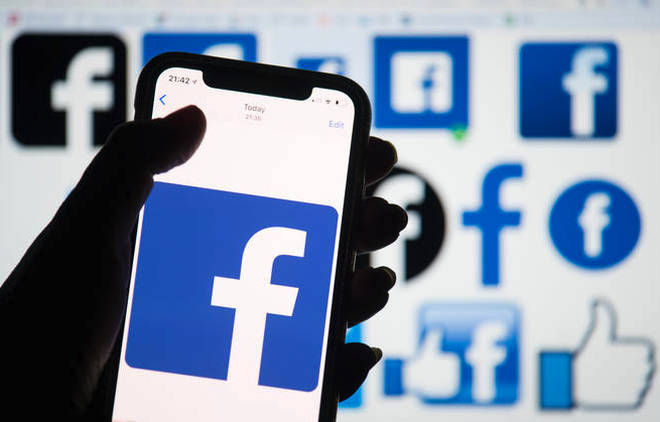 Facebook has stepped up its anti-election meddling security in the UK.