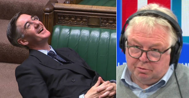 Nick Ferrari took aim at MPs who want to delay Brexit