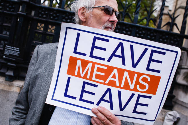 With just 9 days to go until the UK is meant to leave it still isn't clear if that is happening