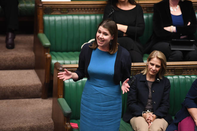 Jo Swinson and the Lib Dems want to put an end to Brexit