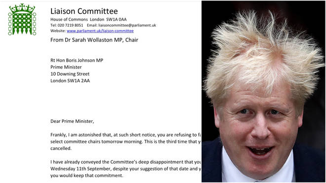The Prime Minister has been criticised after he announced he would not attend the meeting