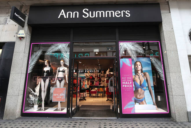 Breast Cancer Care is campaigning with Ann Summers to raise awareness of the issue