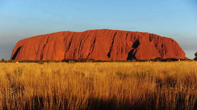 The Uluru climbing ban comes into effect on Saturday 26 October