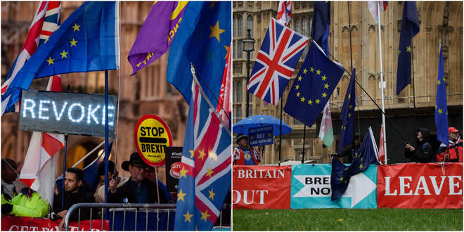Both Leave and Remain voters think violence against MPs is a price worth paying