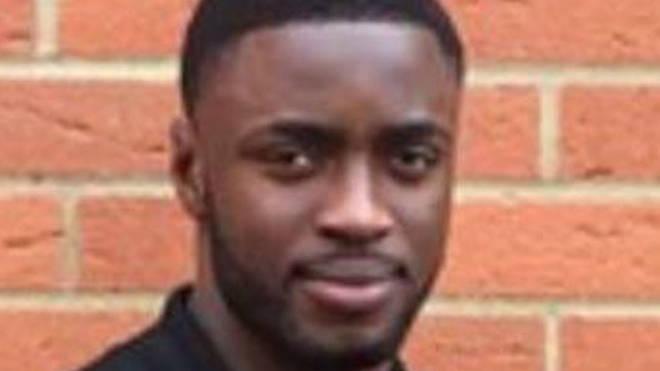 Abraham Badru, 26, was killed in Hackney in 2018