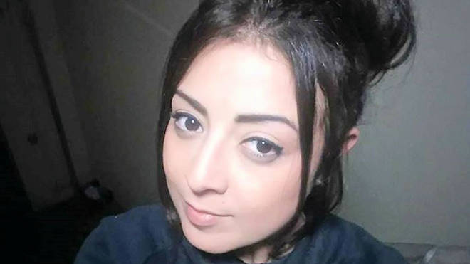 Georgina Gharsallah has been missing since March 2018